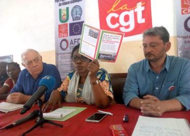 Au Congo Brazzaville : les travailleuses domestiques se mobilisent pour défendre leurs droits