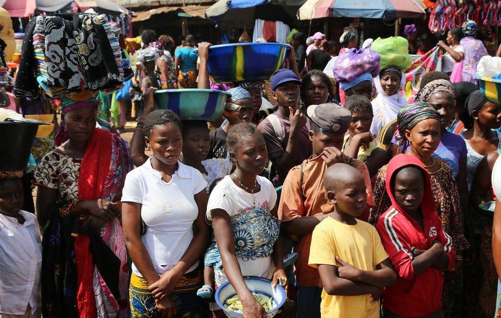 Ebola : isoler le virus