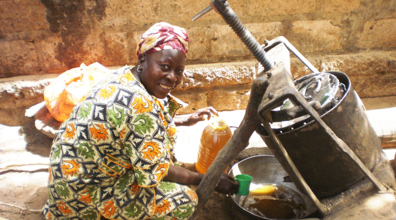 """Lancement de l'appel à manifestation d'intérêt """"Promotion de l'agriculture familiale en Afrique de l'Ouest"""" 2015"""