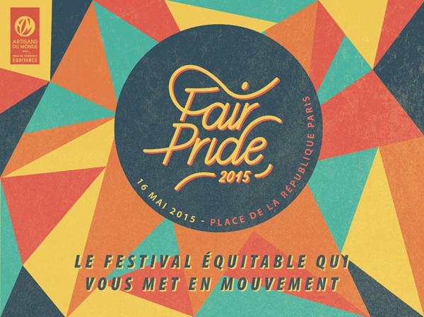 La Fairpride revient le 16 mai à Paris !