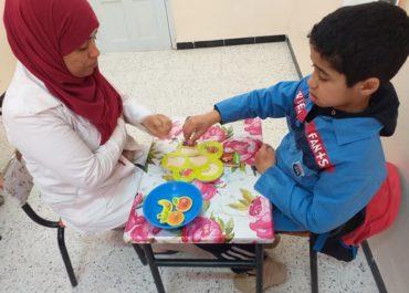 Algérie : valoriser le métier d'éducatrice
