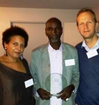 Niger : le projet Nariindu récompensé