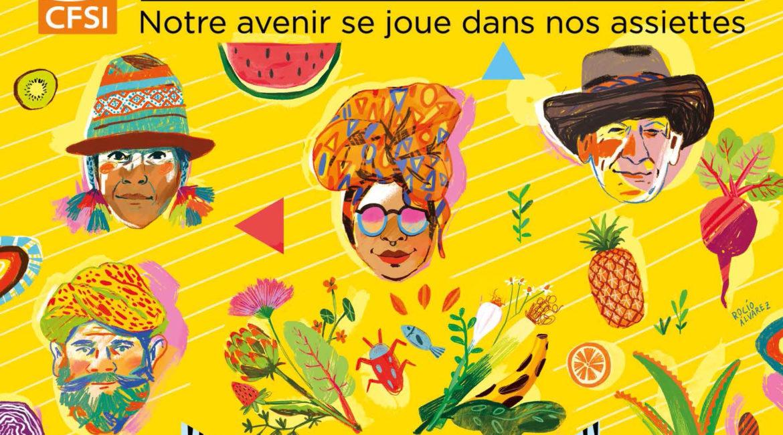 15 octobre : lancement du festival