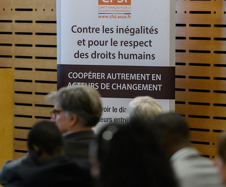 10 nouveaux projets pour le programme « Coopérer autrement en acteurs de changement »