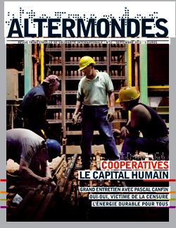 Le CFSI s'associe à Altermondes pour un dossier spécial sur les coopératives