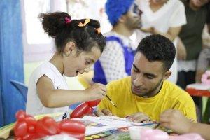 Insertion des jeunes et droit de l'enfant en Algérie