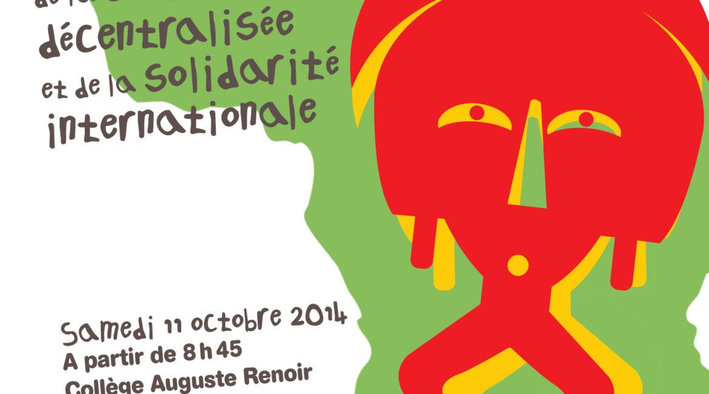 Evénement : 6èmes Assises yvelinoises de la coopération décentralisée et de la solidarité internationale
