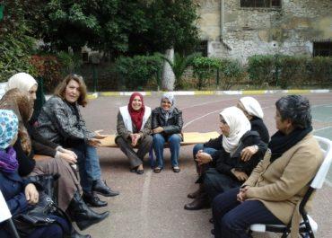 Algérie : mobilisation pour l'emploi des femmes non qualifiées