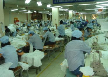 Vietnam : des normes sociales dans le textile