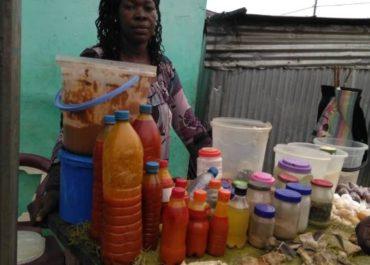 Au Congo Brazzaville : sortir les jeunes filles mères de la pauvreté