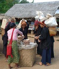 En Birmanie : quand la micro-finance génère des revenus