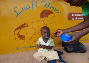 Au Burkina Faso : Laafi Benre
