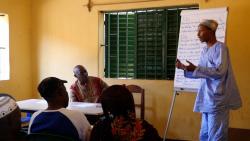 En Guinée : des parcours professionnalisants pour les jeunes ruraux
