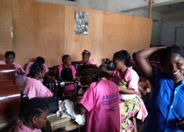Congo : emploi et dignité pour les femmes de Kinsoundi