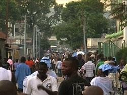 Au Congo