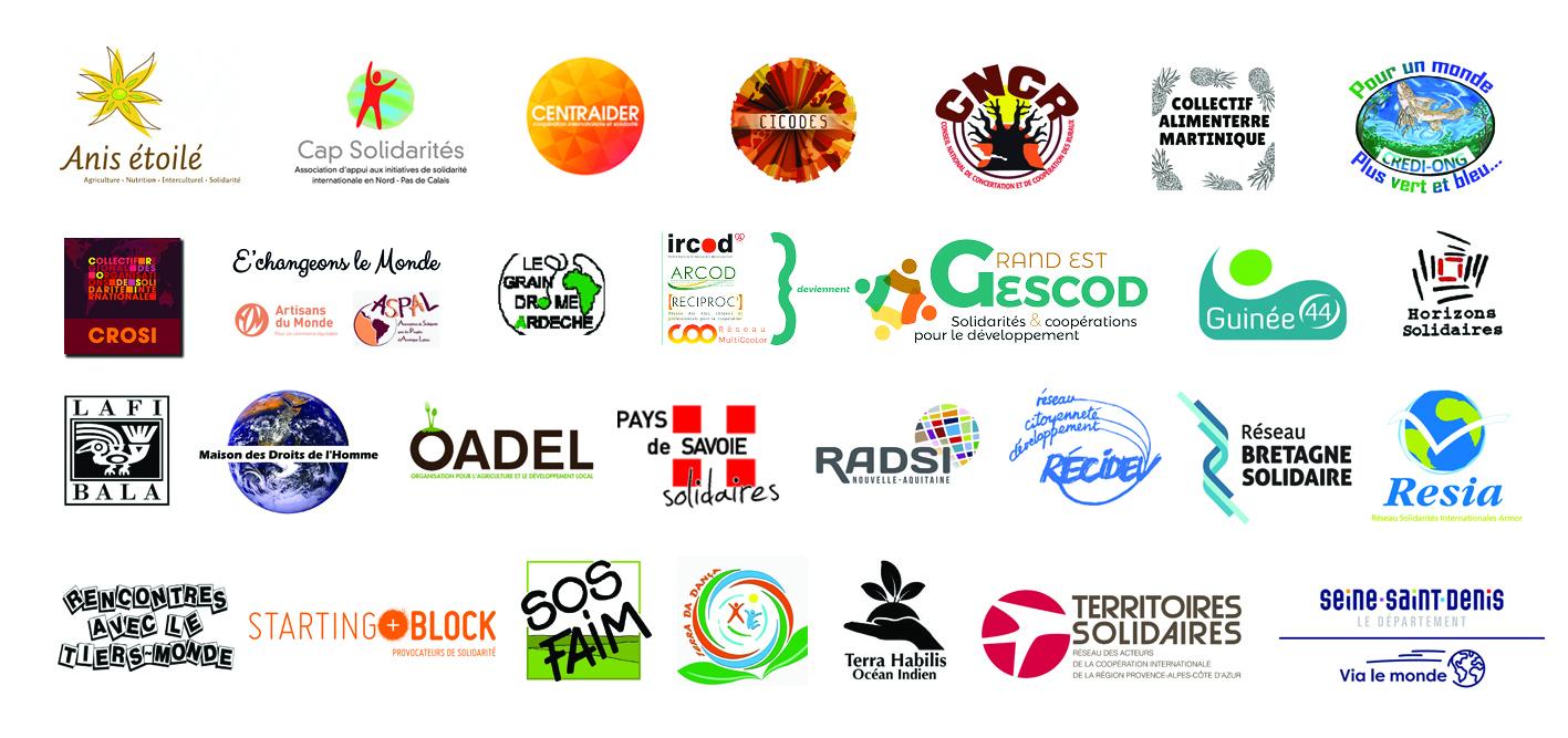coordinations festival alimenterre 2021