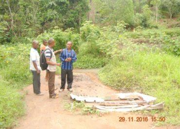 À Brazzaville : la population se mobilise pour l'accès à l'eau potable