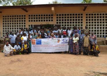 Au Togo : privilégier la vente en circuit court pour valoriser le riz local