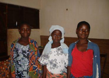 Au Togo : l'agriculture contre l'exode rural des enfants