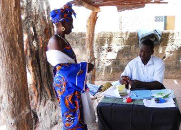 Au Sénégal : la microfinance pour les paysans