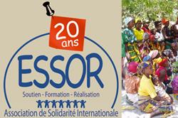 L'association ESSOR fête ses 20 ans !