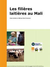 Les filières lait au Mali