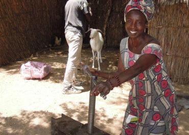 Au Sénégal : priorité aux produits locaux !