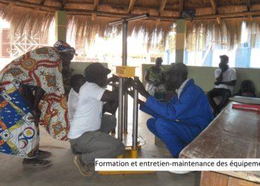 En Guinée-Bissau