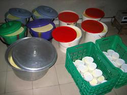 Les mini-laiteries : une opportunité pour les éleveurs sénégalais
