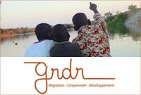 Table ronde « Innovation sociale et développement économique des territoires entre la France et l'Afrique »