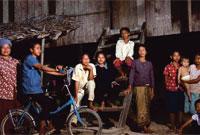 Au Cambodge : une assurance santé au bénéfice des plus pauvres