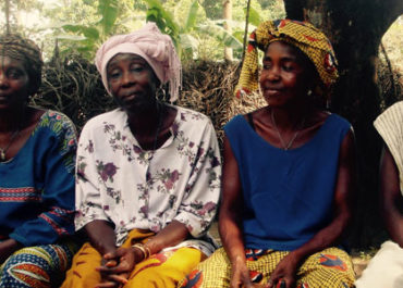Ebola aggrave la pénurie alimentaire en Guinée