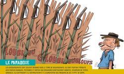 Exposition ALIMENTERRE : comprendre les causes de la faim
