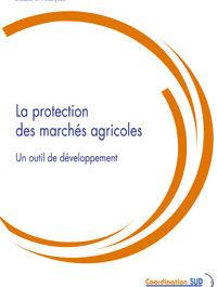 La protection des marchés agricoles
