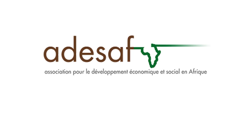 Bienvenue à l'Adesaf