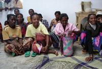A Madagascar : les artisans unis face aux contrefaçons