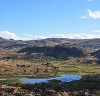 A Madagascar : accès à la terre