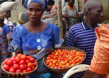 Au Bénin