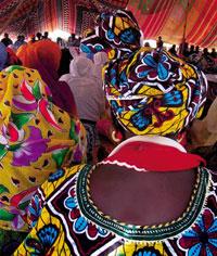 En Mauritanie