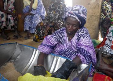 Le pastoralisme contre la malnutrition en Mauritanie