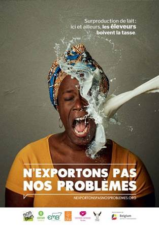 La campagne #nexportons pasnosproblemes est lancée !