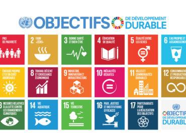 Le CFSI s'engage pour le développement durable