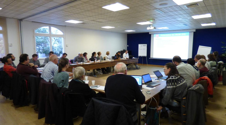 Lait en Afrique de l'Ouest : le CFSI ouvre le dialogue avec l'interprofession laitière française