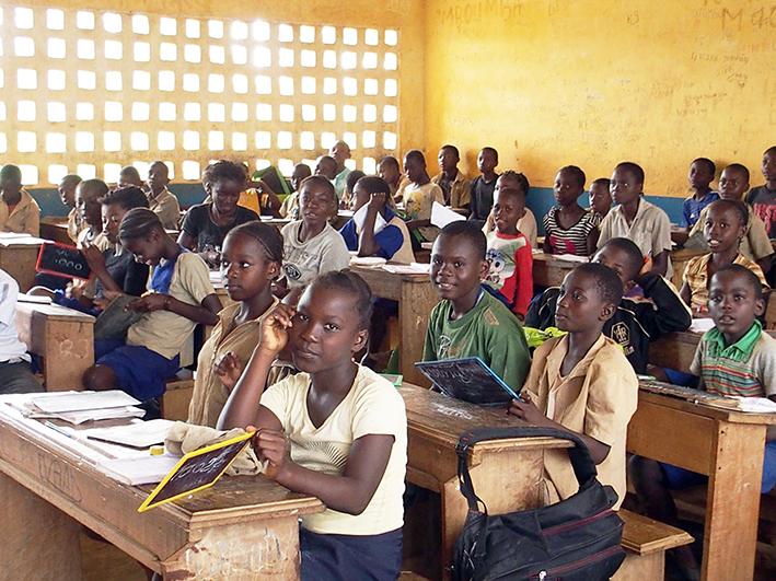 PCPA Congo : Promouvoir les droits et lutter contre les inégalités au Congo Brazzaville