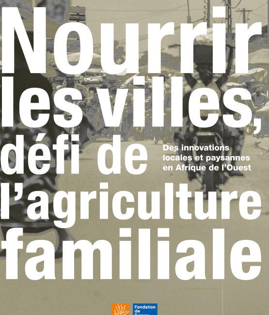 """Appel à projets """"Promotion de l'agriculture familiale en Afrique de l'Ouest (Pafao)"""" 2018"""