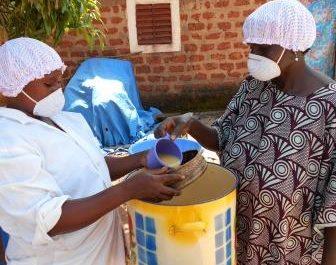 Burkina Faso : former et accompagner
