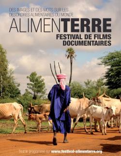 Soirée de lancement du Festival ALIMENTERRE à Paris le 15 octobre