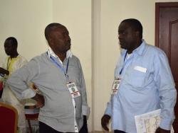 Hommage à Alain Francis Mbemba
