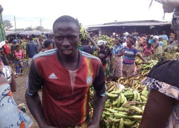 Côte d'Ivoire : une plateforme SMS pour commercialiser des denrées alimentaires
