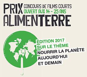 Révélation des films lauréats du Prix ALIMENTERRE 2017